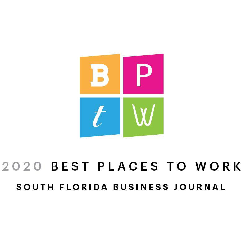 SFBJ Best Places to Work