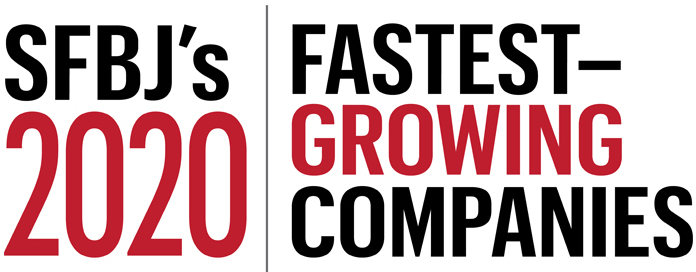 SFBJ Fastest Growing Company
