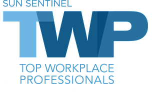 Sun Sentinel Top Workplace Professionals